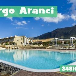 Villaggio Turistico Borgo Aranci